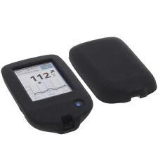 Tasche für Abbott Freestyle Libre 2 Gummi Schutz Hülle Silikon Silicon Bumper