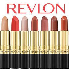Revlon Super Lustrous Lipstick SEALED 'Choose Your Shade'