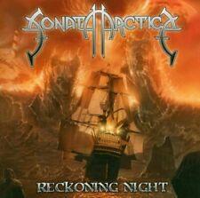 Sonata Arctica - Reckoning Night CD NEU OVP