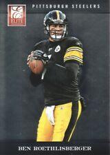 2012 Elite FB Rookies Stars Serial #'s  - You Pick - Buy 10+ cards FREE SHIP