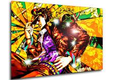 Poster - Anime - Jojo's Bizarre Adventures - Characters F