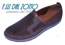 ECCO UOMO art. 535794401459 mod. COLLIN  SLIP-ON col. NOCE – PREZZO IN SALDI -