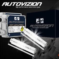 35W/55W HID Xenon Headlight Conversion KIT H3/H4/H7/H11/9005/9006/880/881/9004/7