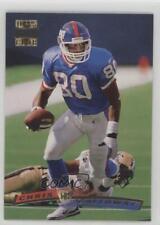 1996 Topps Stadium Club Members Only #278 Chris Calloway New York Giants Card