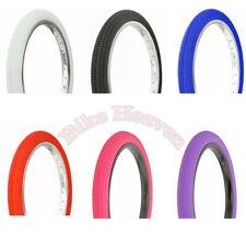 NEW ORIGINAL DURO 18x1.95 Bicycle Tires Tyre Dash Youth Kids Child BMX Cruiser