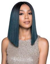 YARA SLEEK MLF216 - Bobbi Boss Premium Synthetic Hair Wig - Lace front wig