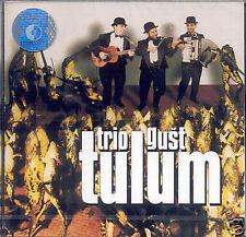 TRIO GUST CD Tulum Dalmatinski Tango Opera Pop Internacionalni Mix Hit Hrvatska