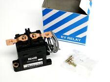 P/N: AEV16012 Panasonic EV RELAY PWR MINI 60A 12VDC SCREW - NEW