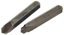 CK 2 pieza tornillo dañado Remover 422003 Elimina Tornillos de Cabeza de 6-14