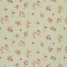 Clarke and Clarke Studio G Lolita Multi in Cream Curtain Crafts Fabric