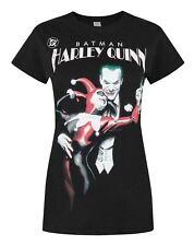 Official Batman Harley Quinn Women's T-Shirt