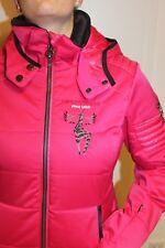 Sportalm Kitzbühel Damen Skijacke Jacke Catty Pink Größe 38, 40 oder 42 Neu