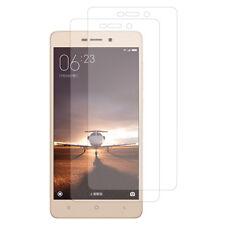 Accessoires Lot Pack Films Protection d'ecran Xiaomi Redmi 3s/ 3x/ Redmi 3 Pro