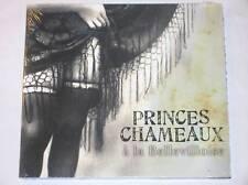 CD PRINCES CHAMEAUX / A LA BELLEVILLOISE / RARE / NEUF SOUS CELLO