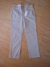 MAC Vaqueros Melanie BUENO beige pantalón de Mujer Stretch 0433-02-207 NUEVO