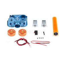 Worker Mod flywheel Canted Cage Motor Update Kits for Nerf STRYFE/Rapidstrike