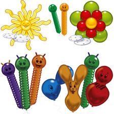 figurines Ballons gonflables fête anniversaire d'enfant pour décoration latex