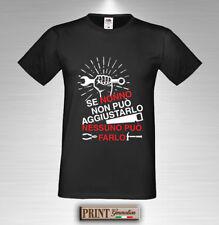 Camiseta ABUELO REPARA TODO Idea De Regalo Sentencia Divertido Fiesta