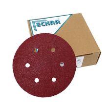 Schleifscheiben od Excenterschleifmaschine mit Klett Marke ECKRA Ø125 150 180mm