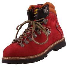 Dockers by Gerli Damen Bergsteiger Wanderstiefel Boots 39WY201 Rot