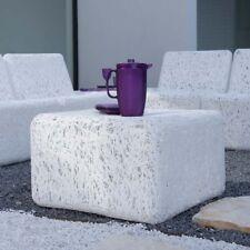 Pouff tavolino Zoe Emporium Outdoor esterno giardino arredo design pouf piscina