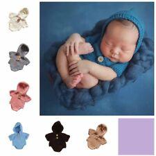 Bébé Nouveau-né Photographie Photo Prop Chapeau Bonnet Costume Déguisement Baby