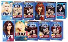 Schwarzkopf Live Color XXL Permanent Hair Colourant - Choose Your Option