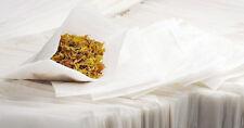 "Press N Seal Tea Bags DIY choose small 2.75"" x 2.5"" or large 5"" x 3 7/8"" ice tea"