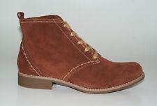 cec9732e55 Timberland Earthkeepers Shoreham Desert Ankle Boots Damen Sschnürschuhe  28667