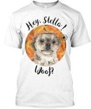 Wear Stella Every Day - Hey, Stella! Woot? Premium Tee T-Shirt