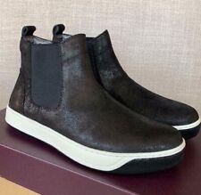7.5 Black Boot High Top Shoe $169 Johnston /& Murphy Erica Bootie Size 6.5 7