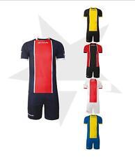 kit calcio calcetto volley givova PARIS divisa muta futsal
