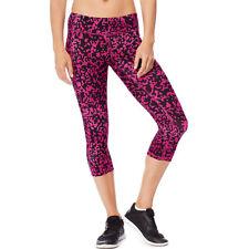 Hanes Sport™ Women's Performance Capri Leggings O9010