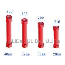 CNC Six Corner Standoff Fastener Aluminum Spacers Column M3 28 30 37 40mm Quad