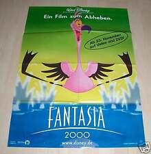 Filmposter A1 Fantasia 2000 Neu Filmplakat Walt Disney