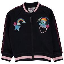 My little Pony Jacke Baseballjacke Mädchen Strickjacke  Gr.92 - 152