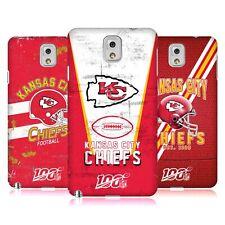 OFFICIAL NFL 2019/20 KANSAS CITY CHIEFS HARD BACK CASE FOR SAMSUNG PHONES 2