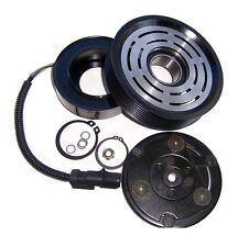 Dodge Ram 1500 AC Compressor CLUTCH ASSEMBLY 2000 2001 A/C