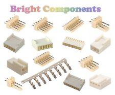 """2.54mm / 0.1"""" PCB Connectors (Molex KK Style) - Various Sizes  -1st CLASS POST"""