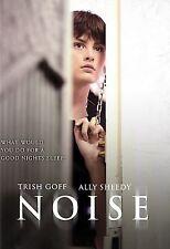 Noise, Good DVD, Trish Goff, Ally Sheedy, Giancarlo Esposito, David Thornton, To
