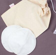 Reine Baumwolle ANITA Waschbare Stilleinlagen 1 VE= 5006 6 Stück
