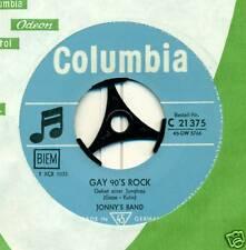 "JONNY'S BAND - GAY 90'S ROCK 7"" FLC SINGLE (S2983)"