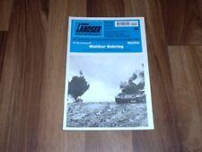 LANDSER GROßBAND 998  -- WALTER NEHRING / Stabschef Guderians OB Afrika+Russland