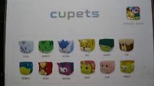 Cupets PETS-collectible ELETTRONICO PETS-NUOVO di zecca-Scegli Pets