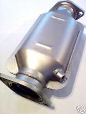 New Cat / Catalytic Converter w Temp Spigot- For R33 Skyline GTS-T RB25DET