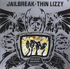 Jailbreak - Thin Lizzy - Audio CD (w1t)