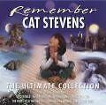 The Ultimate Collection von Cat Stevens (1999), Neu OVP, CD