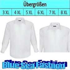 lavecchia business Basic lang Arm Hemd Sweatshirt Übergröße 3 4 5 6 7XL XXL XXXL