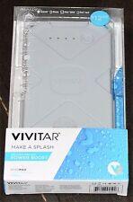Vivitar Splash-Proof Power Boost 4000MAH, Android, iPhone, iPad, iPod