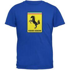 Italian Stallion Royal Adult T-Shirt
